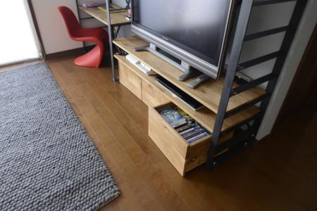 写真:FB modular RACK