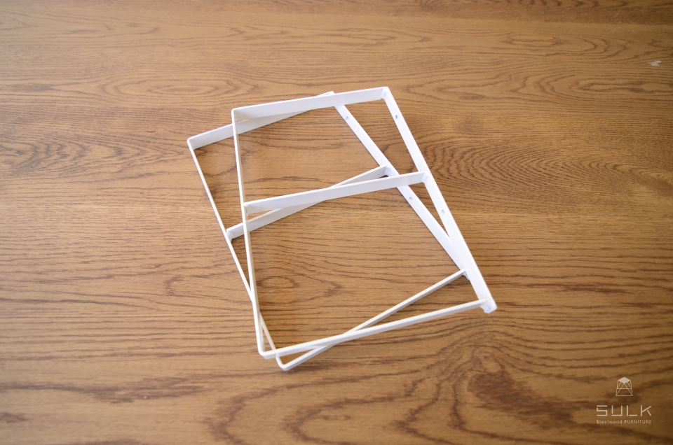 写真:WALL RACK – D200 / 2pieces