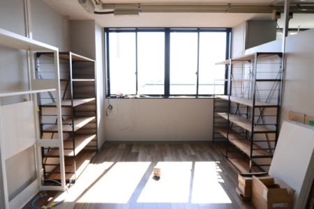 写真:京都府京都市 京都大学桂キャンパス Y様