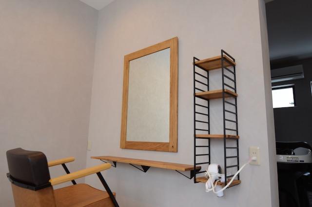 写真:兵庫県西宮市 S様邸 家具一式