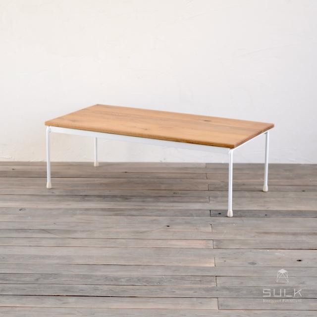 写真:Round bar table – OAK