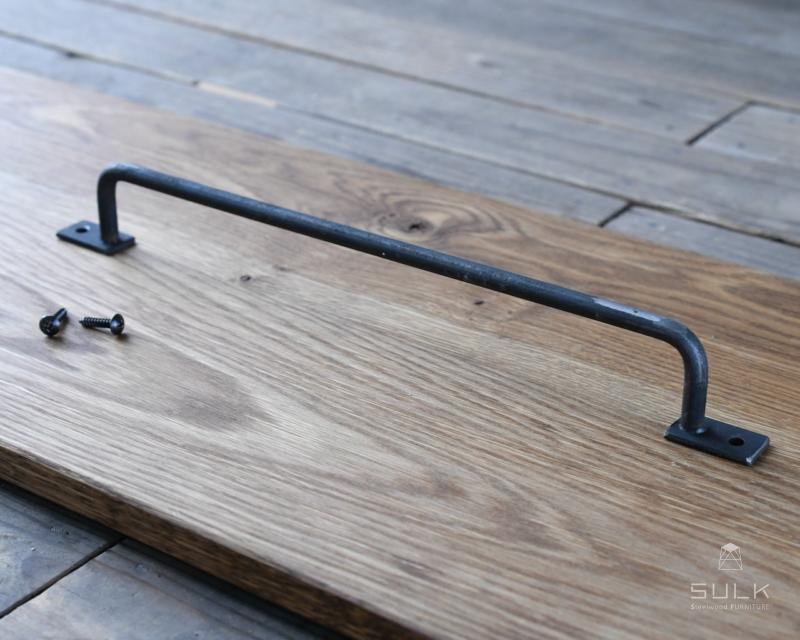 写真:Steel Handle #1  (L)