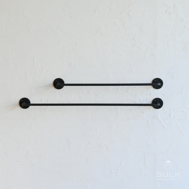 写真:φ13 Hanger Bar #2 マル(W600)