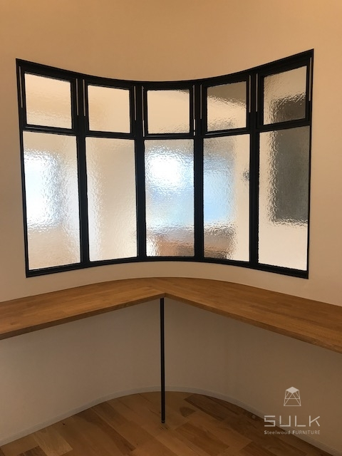 写真:奈良県 H様邸 室内窓