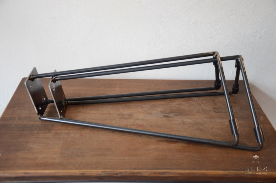 写真:SKATEBOARD STOOL parts